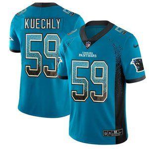 Carolina Panthers Luke Kuechly Jersey (6)